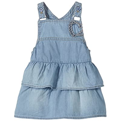 Name It Hannah Nb So Dnm Spencer 215 - Robe - Bébé fille