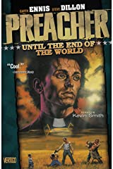 Preacher: Book Two Kindle Edition