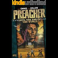 Preacher: Book Two book cover