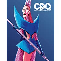 Character Design Quarterly 10