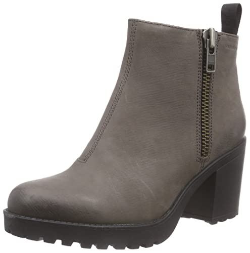 Free Shipping Wholesale Price Outlet Order Online Vagabond Women's Grace Cold Lined Classic Boots Short Length Gray Size: 7 Cheap Hot Sale RuxthDUzN