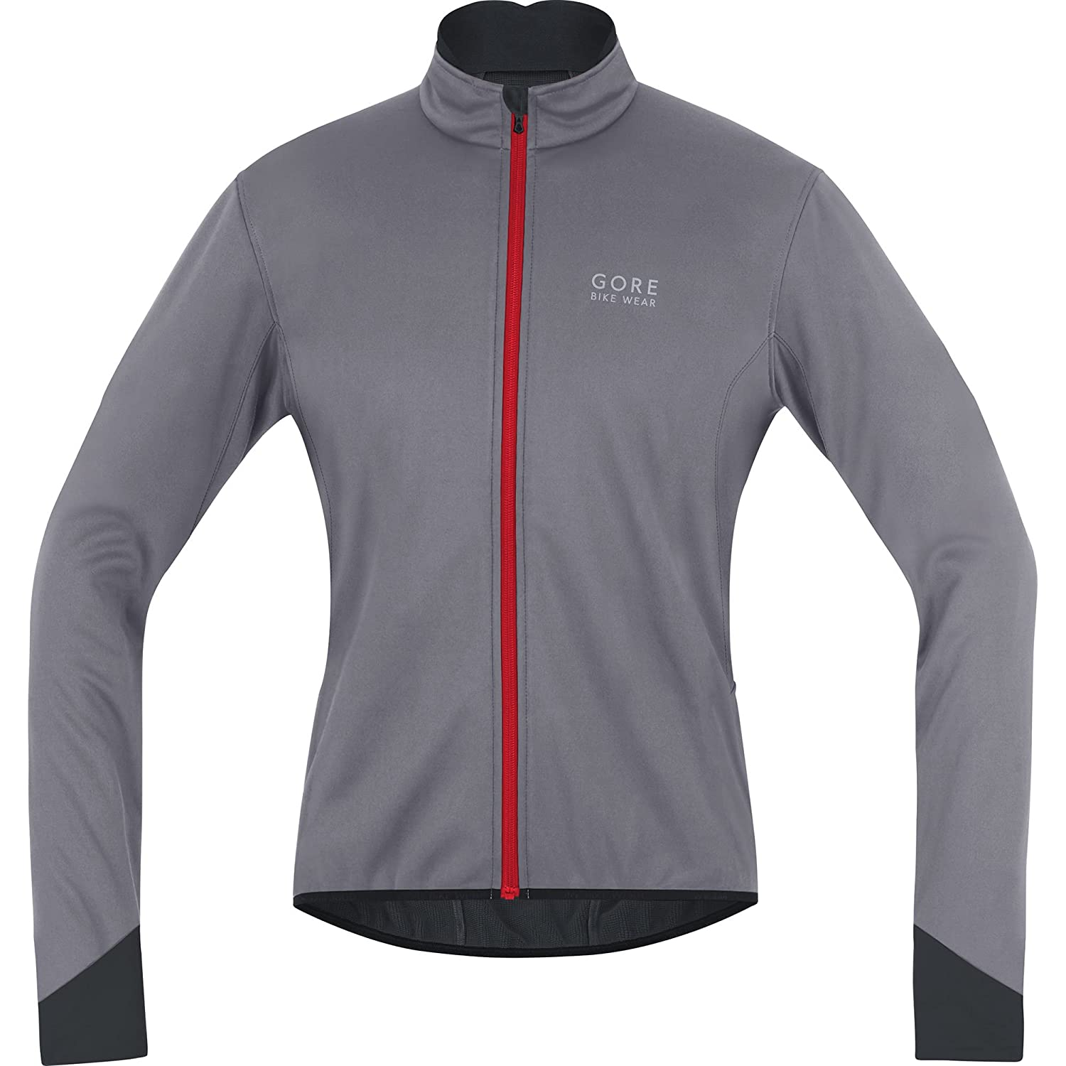 Gore Power 2.0 Windstopper Soft Shell, Giacca Uomo Gore Bike Wear JWMPOW