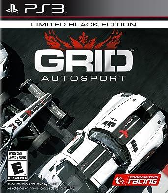 Grid Autosport Black Edition (Day 1): Amazon.es: Videojuegos
