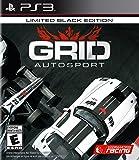 GRID Autosport - PlayStation 3 Black Edition Edition
