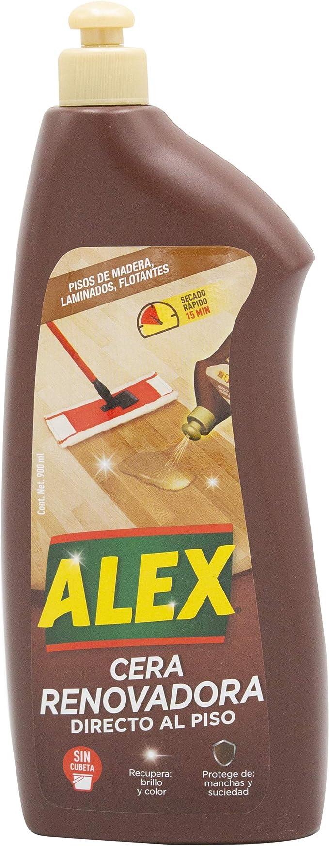 Alex - Renovador Madera 900 ml