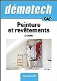 Demotech Peinture et Revêtements CAP (2015)