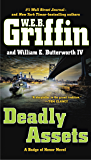 Deadly Assets (Badge of Honor Book 12)