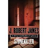 Stonekiller (The St-Cyr and Kohler Mysteries Book 7)