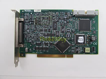 DRIVER FOR PCI MIO 16E 1