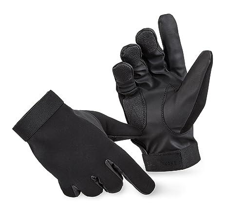 Handschuhe Security Kevlar Handschuhe aus Rindsleder und Neopren