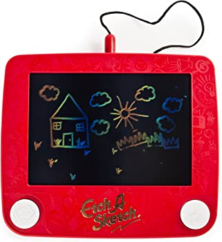 Etch A Sketch Freestyle Drawing Pad w/ Stylus and Stampers