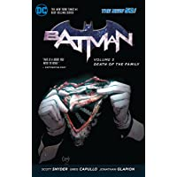Batman Vol. 3 Death Of The Family (The New 52): 03