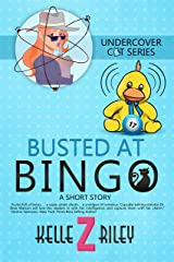 Busted At Bingo: A Bree Watson Short Story (Undercover Cat Mysteries) Kindle Edition