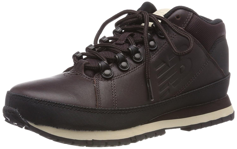 New Balance H754 D 13H 313581 60 Herren Sneaker Braun Llb Brown 9