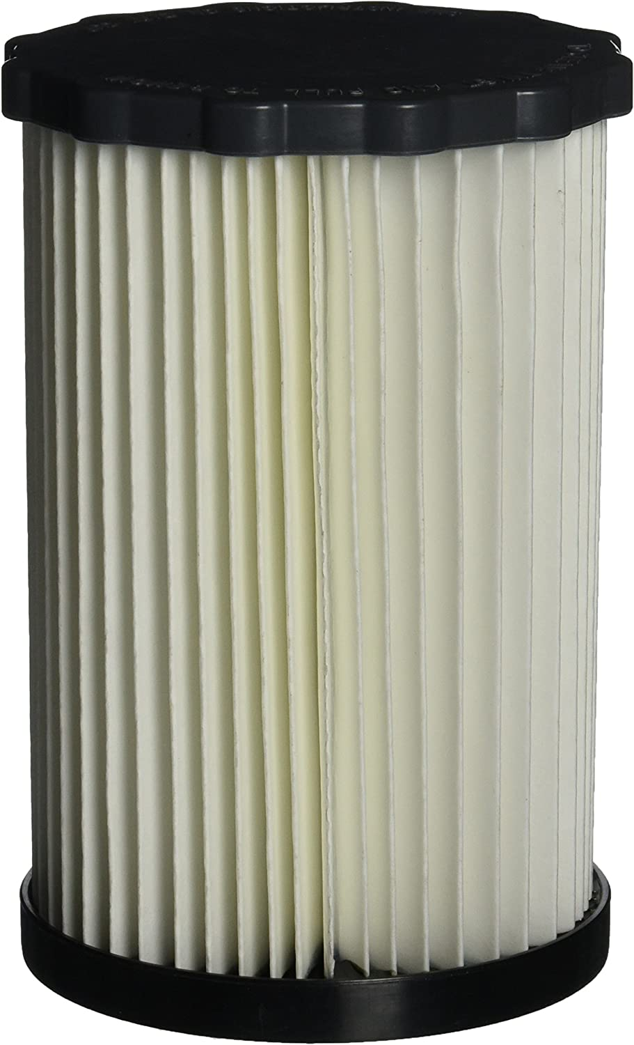 Royal Dirt Devil 3250435001 Filter, F3 Round Pleated Dirt Cup 082500/SD40005
