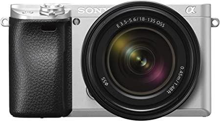 Sony ILCE6300M/S product image 4