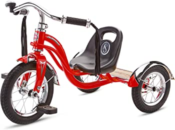 Schwinn Roadster Red Kids Tricycle