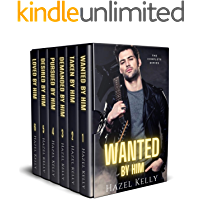 Wanted By Him: The Complete Series book cover