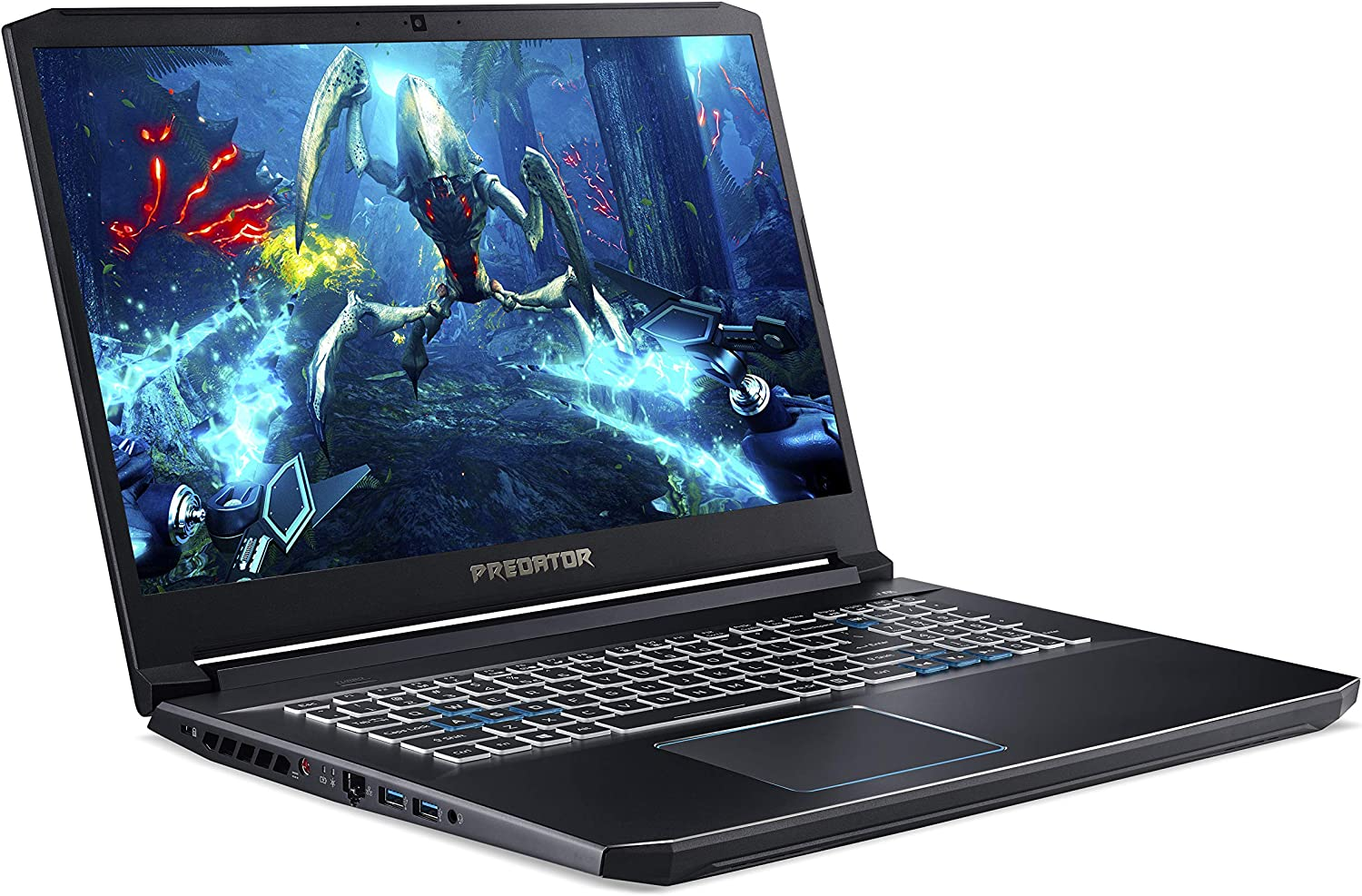 Acer Predator Helios 300 PH317-53 17.3-inch Gaming Laptop ...