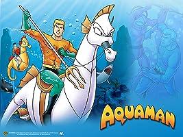 Aquaman Season 1