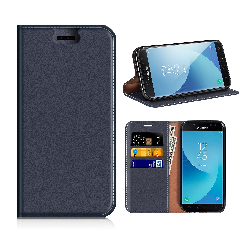 a6b7c38726 Amazon.com  Samsung Galaxy J7 Pro Wallet Case