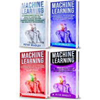 Machine Learning : A Comprehensive, Step-By-Step Guide To Learning And Understanding Machine Learning From Beginners, Intermediate, Advanced,  To Expert Concepts and Techniques (English Edition)