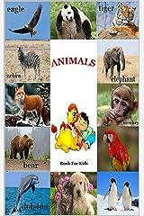 Animals Kindle Edition