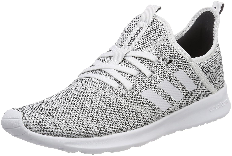 Adidas Cloudfoam Pure, Zapatillas de Deporte para Mujer, Azul (Reauni/Azalre/Ftwbla 000), 41 1/3 EU adidas