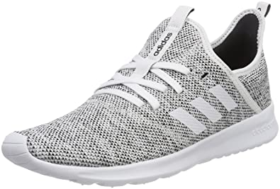 adidas women's cloudfoam pure lifestyle shoes