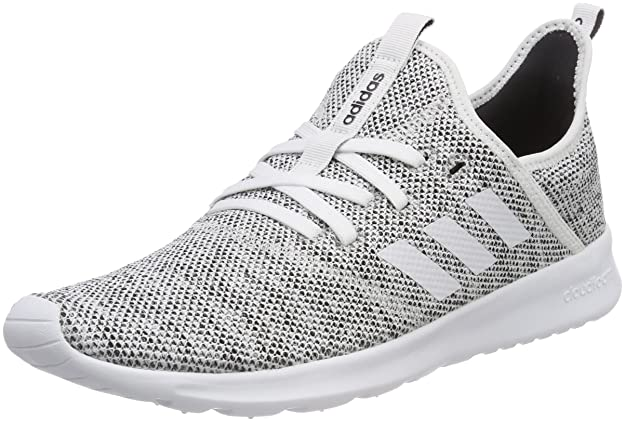 Vs Jog, Chaussures de Gymnastique Homme, Noir (Core Black/FTWR White/Collegiate Royal), 40 2/3 EUadidas