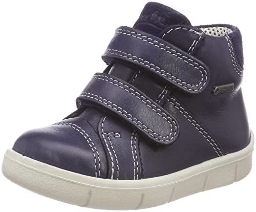 960d5cb93e Superfit Baby Boy s Ulli Trainers  Amazon.co.uk  Shoes   Bags