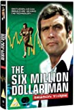 Six Million Dollar Man Season Three [DVD] [1975]