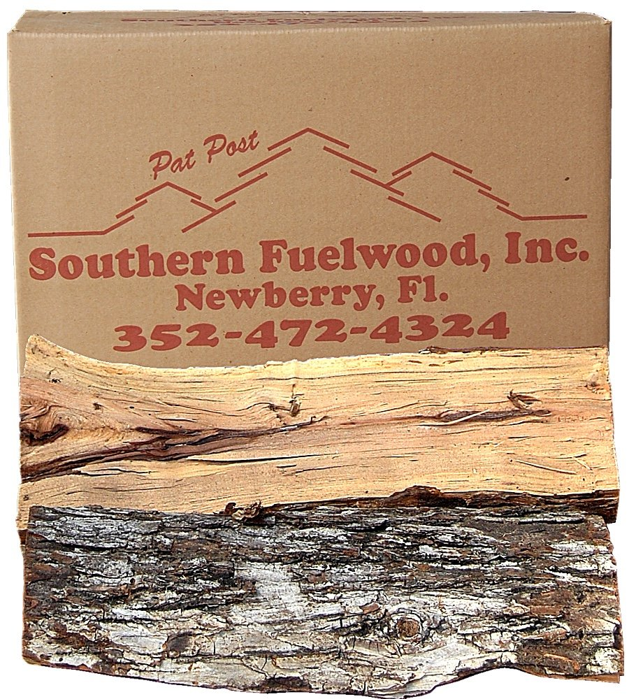 Southern Fuelwood Pecan Kiln Dried Cooking Wood