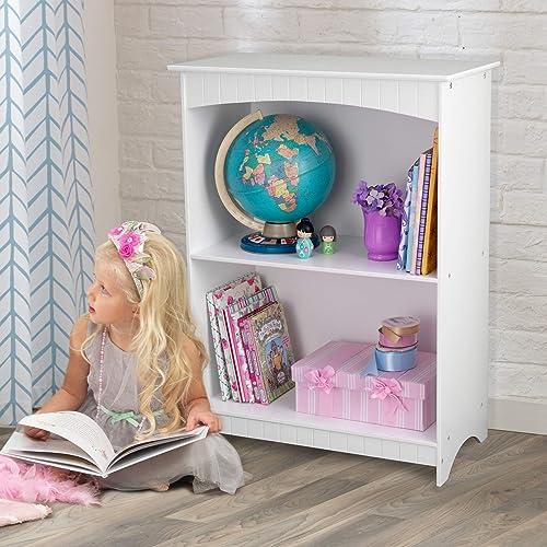Kidkraft Nantucket 2-shelf Bookcase