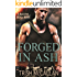 Forged in Ash (A Red-Hot SEALs Novel Book 2)