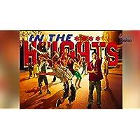 """Musical """"In The Heights"""" de Lin-Manuel Miranda Sera Llevado al Cine"""