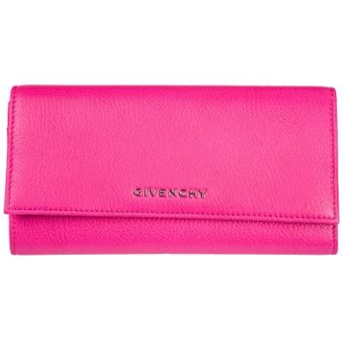 9d30fa23f01 Image Unavailable. Image not available for. Colour: Givenchy women's wallet  ...