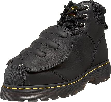 doc martens ironbridge boots