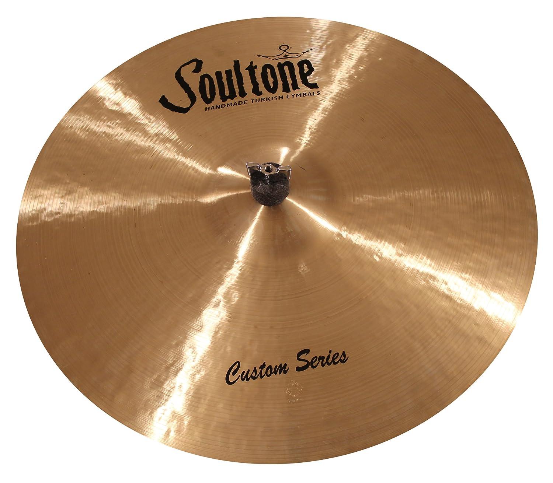 Soultone Cymbals CST-RID21-21