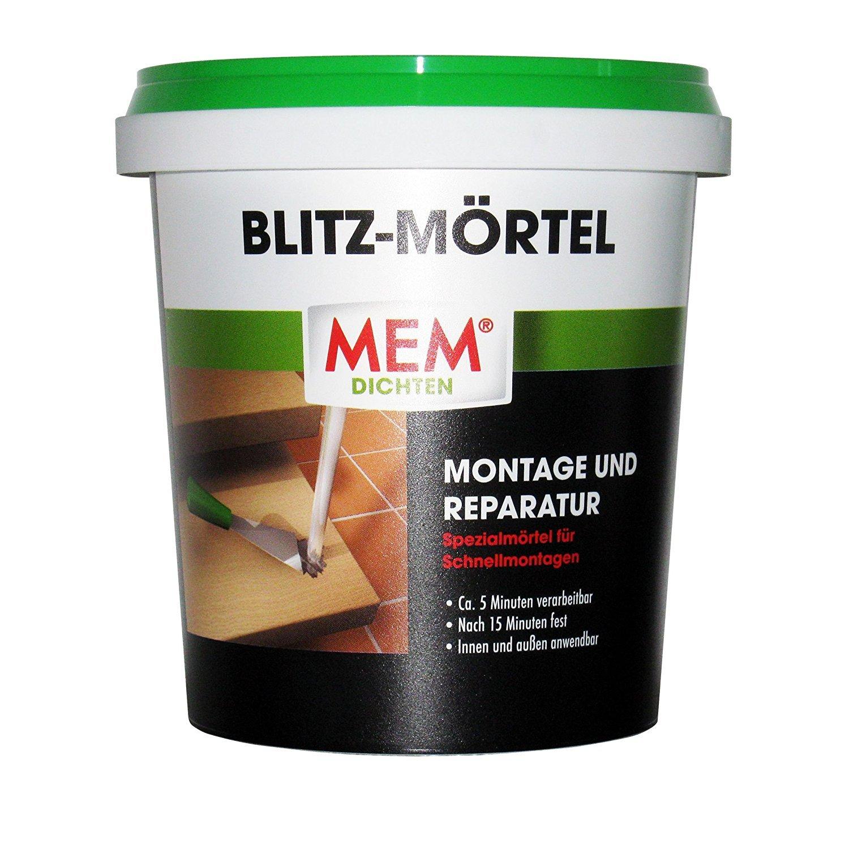 MEM Blitz-mortero, 1 kg, 500342