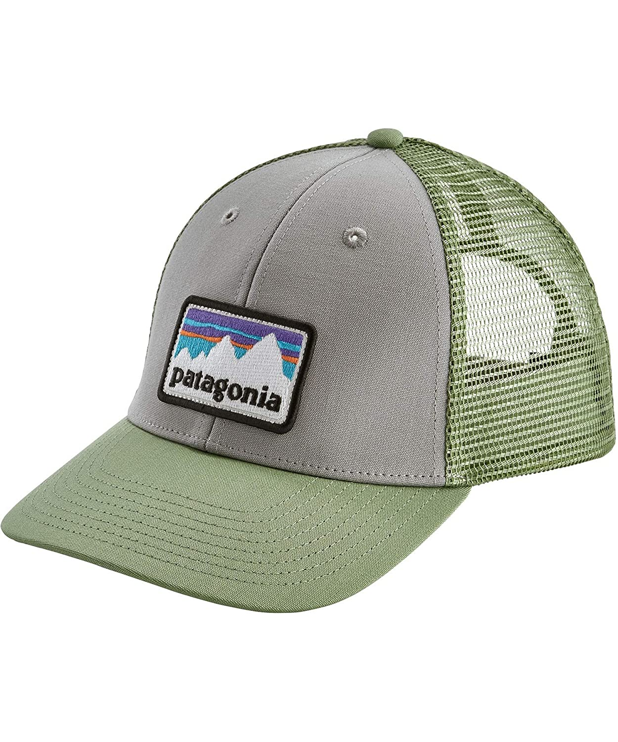 Patagonia Shop Sticker Patch LoPro - Gorra, Unisex Adulto, Drifter ...