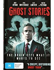 Ghost Stories (DVD)