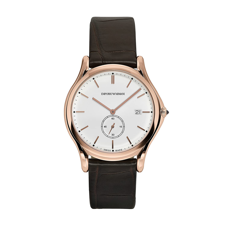 Emporio Armani Swiss Herren-Uhren ARS1011