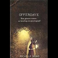 Academicus Vampyrus 6: Offergave