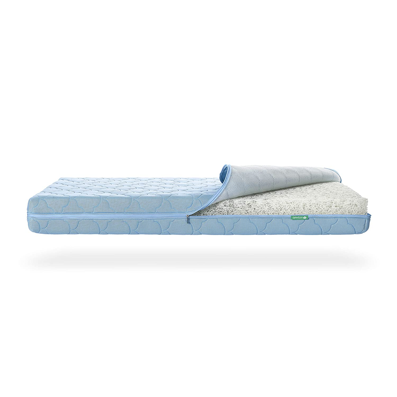 Amazon.com : Newton Baby Crib Mattress Spare Cover | 100 ...