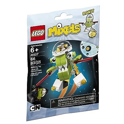 LEGO Mixels 41527 Rokit Building Kit: Toys & Games