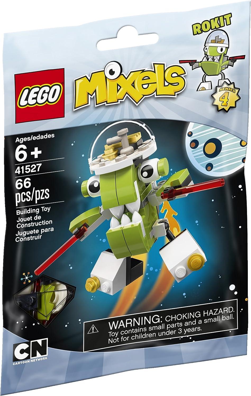 LEGO Mixels 41527 Rokit Building Kit