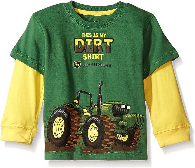 John Deere Boys T-Shirt