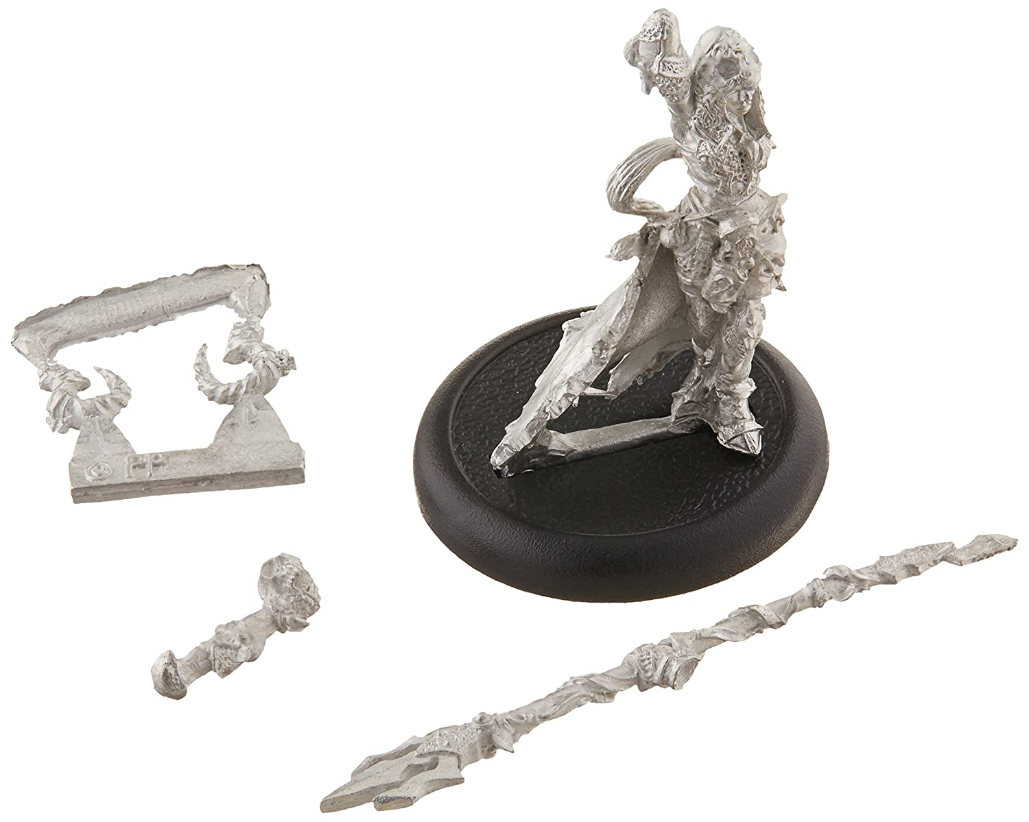 Privateer Press Cryx - Satyxis Sea Witch Model Kit