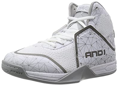 5763e7a509ad3 AND 1 Men's Havok-M Basketball Shoe